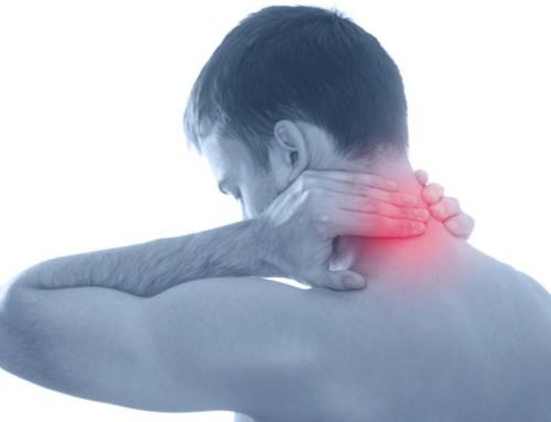 Cómo la quiroprática alivia el dolor de cuello