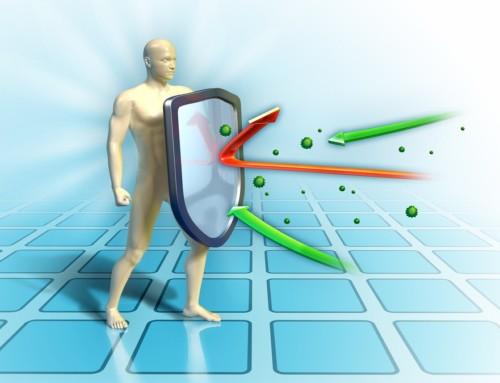 3 consejos para mejorar tu sistema imunológico