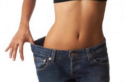 perder peso dolor de espalda