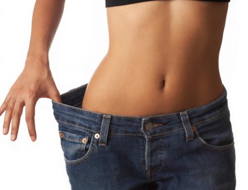 Perder peso para reducir el dolor de espalda