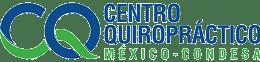 Centro Quiropráctico México Condesa DF Logo